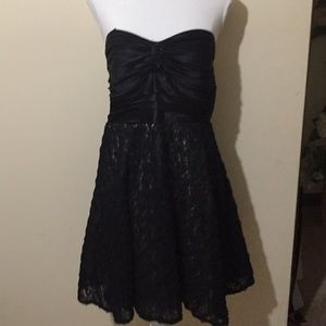 Little Black Cocktail Dress Size 4!